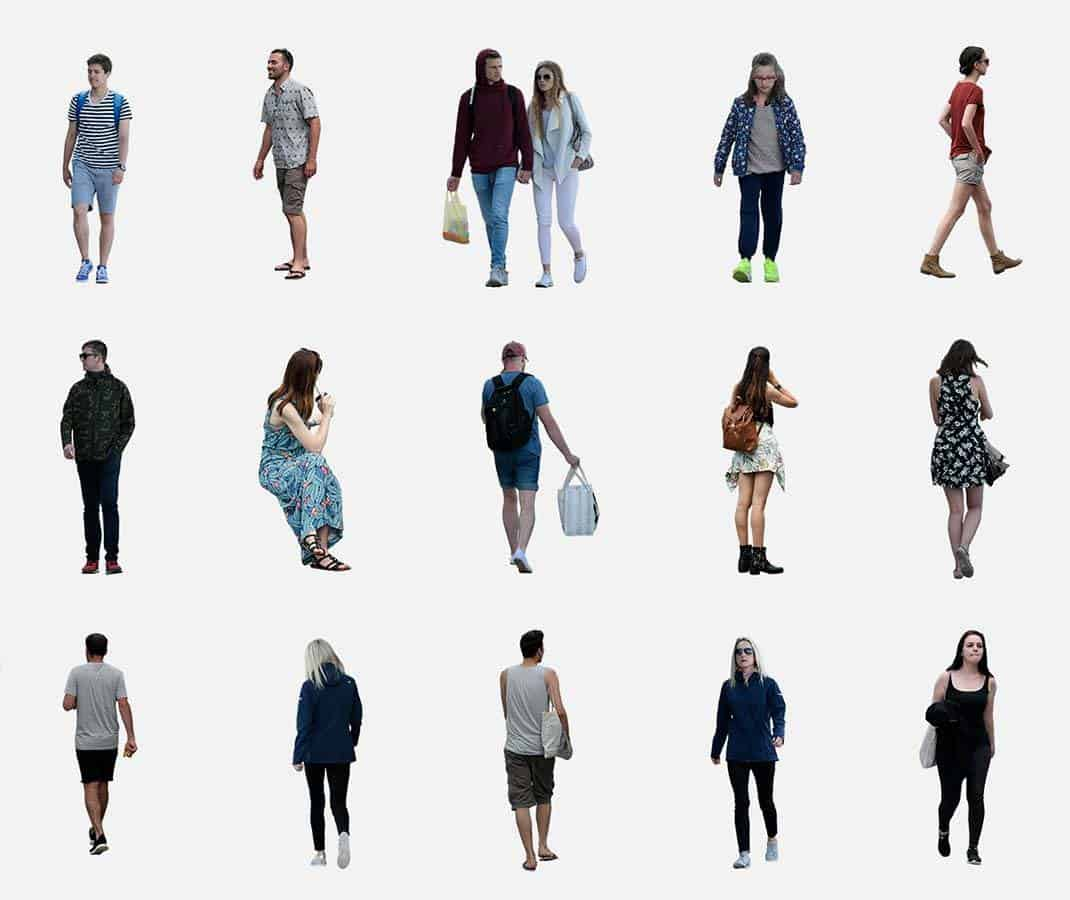 free cutouts people from element cg tips