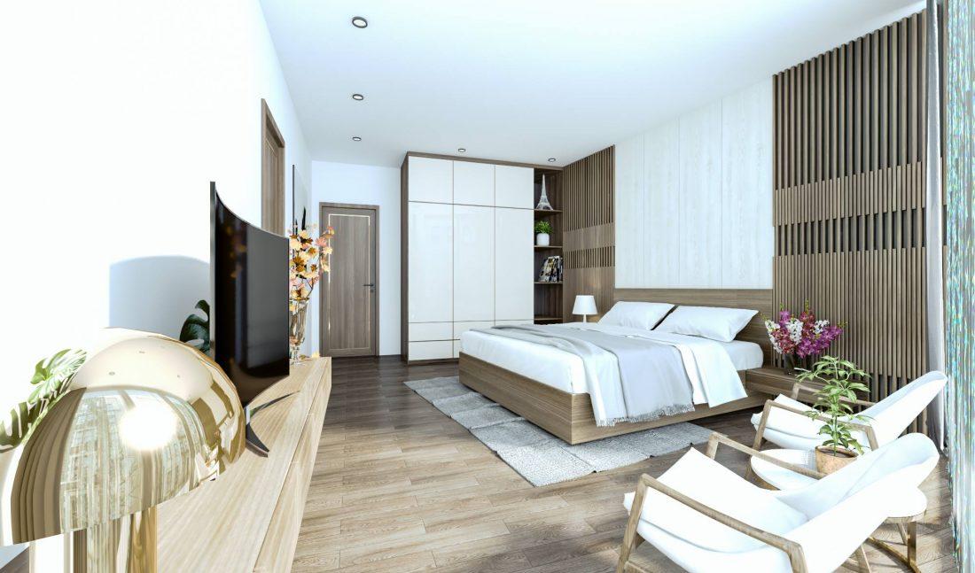 Free 3D Scene Living room, Kitchen, Bed room Model Sketchup File 52 ...