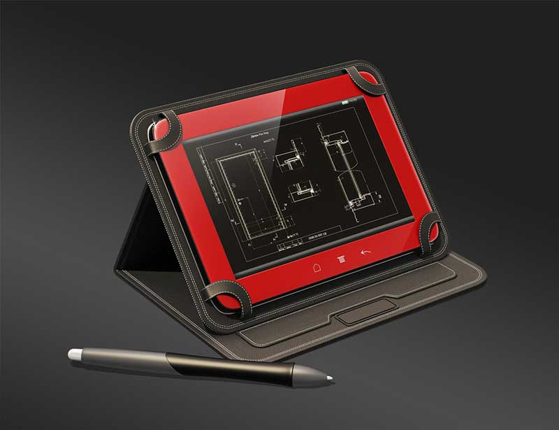 The Tablet from Dmitry Gusev