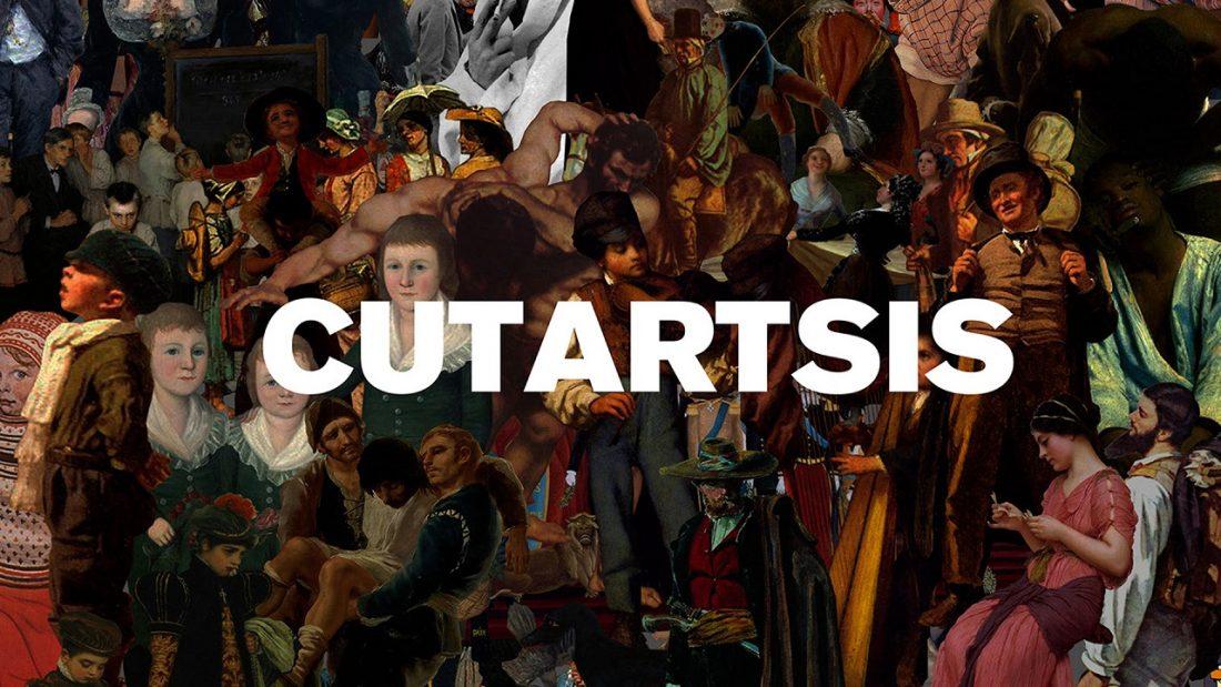 Cutartsis – Free Cutouts from Ruslan Bakovkin