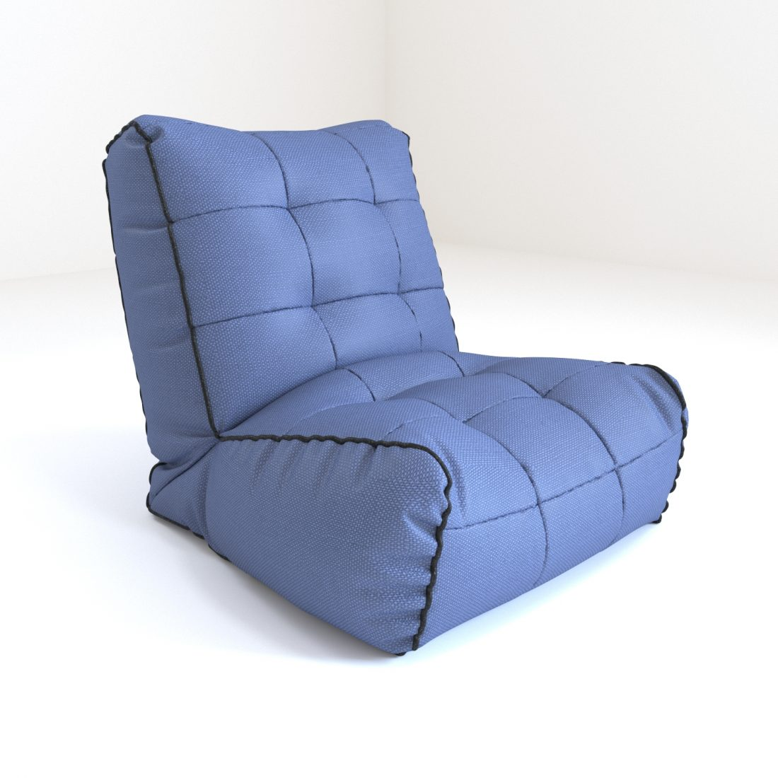 Free 3D model Chair VIO Loft by Vladimir Ogorodnikov